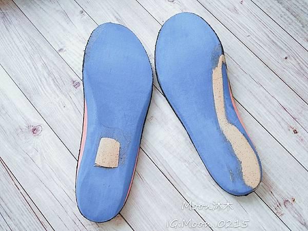走四方 專業客制鞋墊中心 雙腳健康 物理治療師  矯正足型取摸 調整式鞋墊 成長 調整型鞋_16.jpg