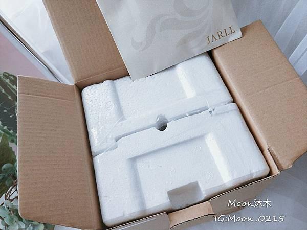 JARLL 旋轉木馬 水晶球 音樂盒 孔雀藍綠 冷瓷 讚爾藝術 情人節禮物推薦 生日禮物推薦 機場_5.jpg