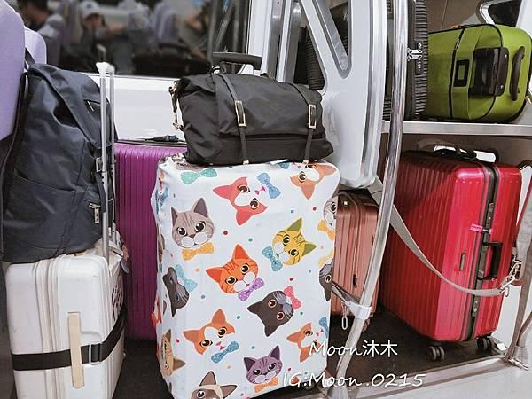 貓樂園 貓奴創意市集 貓咪週邊商品 貓咪圖案 LED鏡子 貓咪行李套 貓咪帽子 漁夫帽 貓咪包_32.jpg