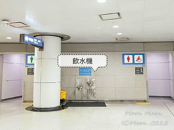 韓國首爾仁川 機場捷運 到弘大_190129_0008.jpg
