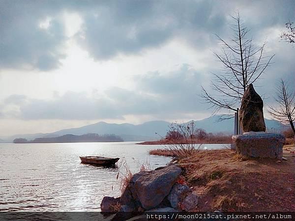 韓國 京畿道 陽平 兩水頭 京義中央線 景點 韓劇拍攝景點 她很漂亮 內在美 兩水站 冬季兩_2.jpg