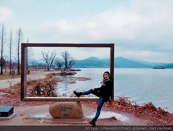 韓國 京畿道 陽平 兩水頭 京義中央線 景點 韓劇拍攝景點 她很漂亮 內在美 兩水站 冬季兩_9.jpg