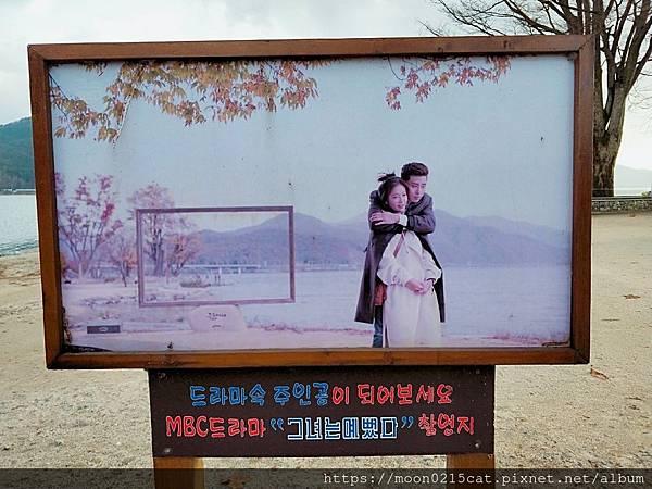 韓國 京畿道 陽平 兩水頭 京義中央線 景點 韓劇拍攝景點 她很漂亮 內在美 兩水站 冬季兩_11.jpg