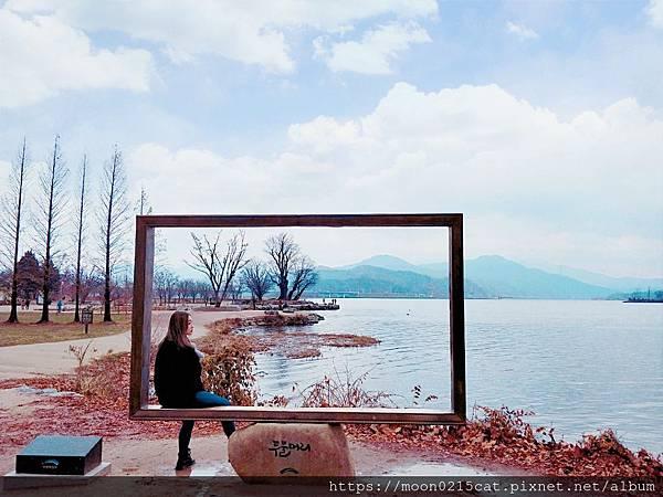 韓國 京畿道 陽平 兩水頭 京義中央線 景點 韓劇拍攝景點 她很漂亮 內在美 兩水站 冬季兩_17.jpg