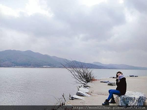 韓國 京畿道 陽平 兩水頭 京義中央線 景點 韓劇拍攝景點 她很漂亮 內在美 兩水站 冬季兩_30.jpg