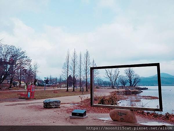 韓國 京畿道 陽平 兩水頭 京義中央線 景點 韓劇拍攝景點 她很漂亮 內在美 兩水站 冬季兩_32.jpg