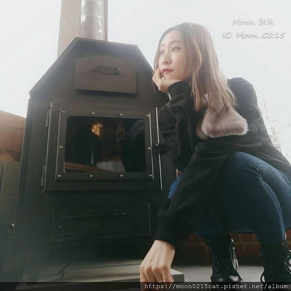 韓國 京畿道 陽平 兩水頭滿景咖啡廳 京義中央線 景點 韓劇拍攝景點 她很漂亮 內在美 兩水站 冬季兩_14