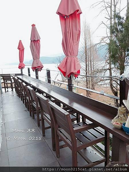 韓國 京畿道 陽平 兩水頭滿景咖啡廳 京義中央線 景點 韓劇拍攝景點 她很漂亮 內在美 兩水站 冬季兩_18