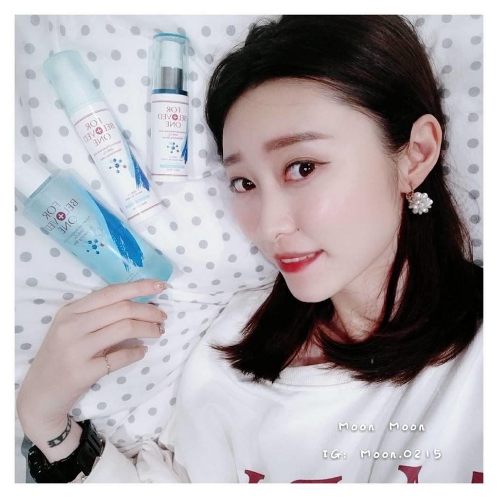 沐木寵愛之名 保養品 藍銅胜肽 多分子玻尿酸   乳液 化妝水  精華液 導入液 生物纖維面膜1