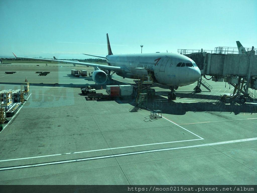 韓亞航空 韓國首爾仁川機場 自助行李託運_190129_0002.jpg