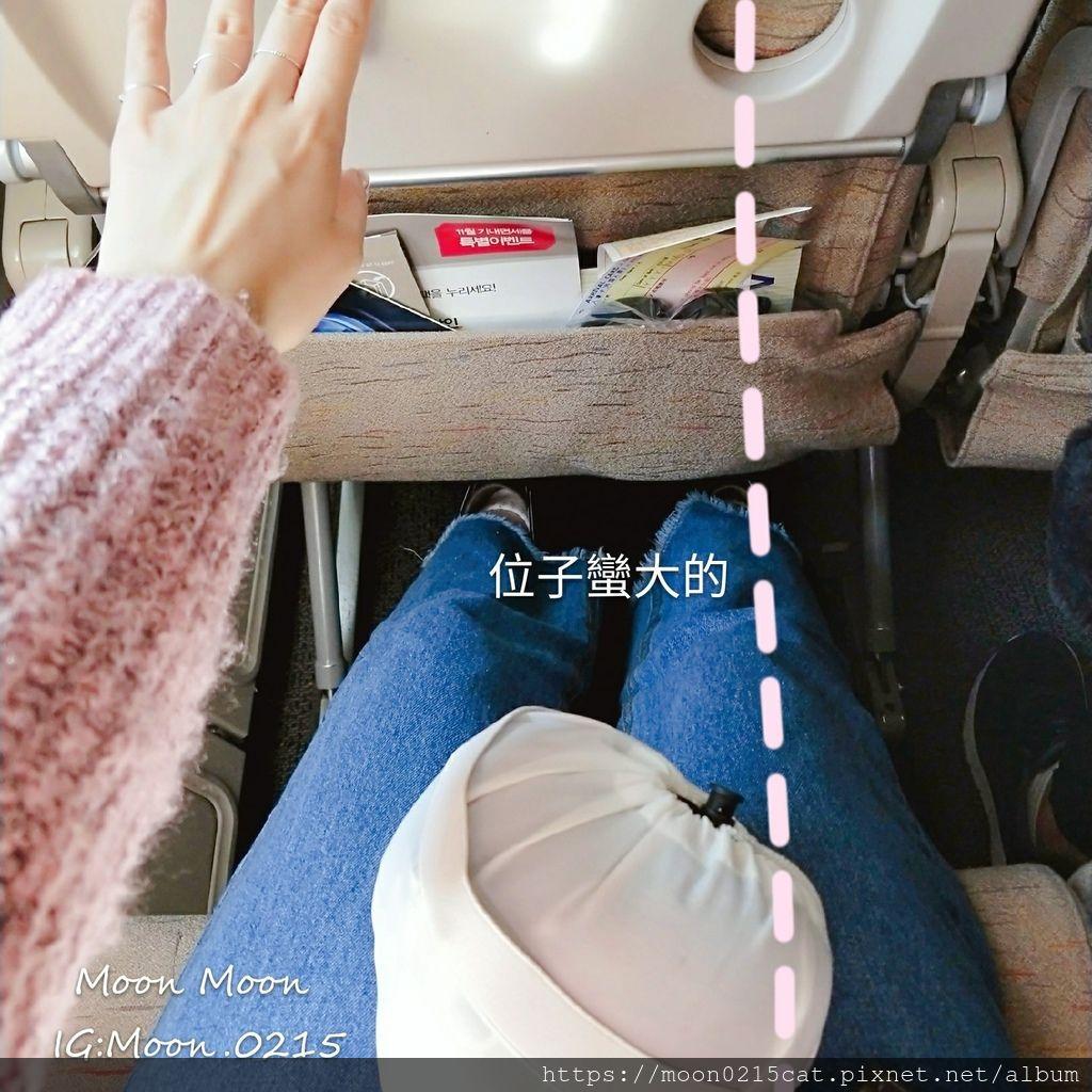 韓亞航空 韓國首爾仁川機場 自助行李託運_190129_0007.jpg