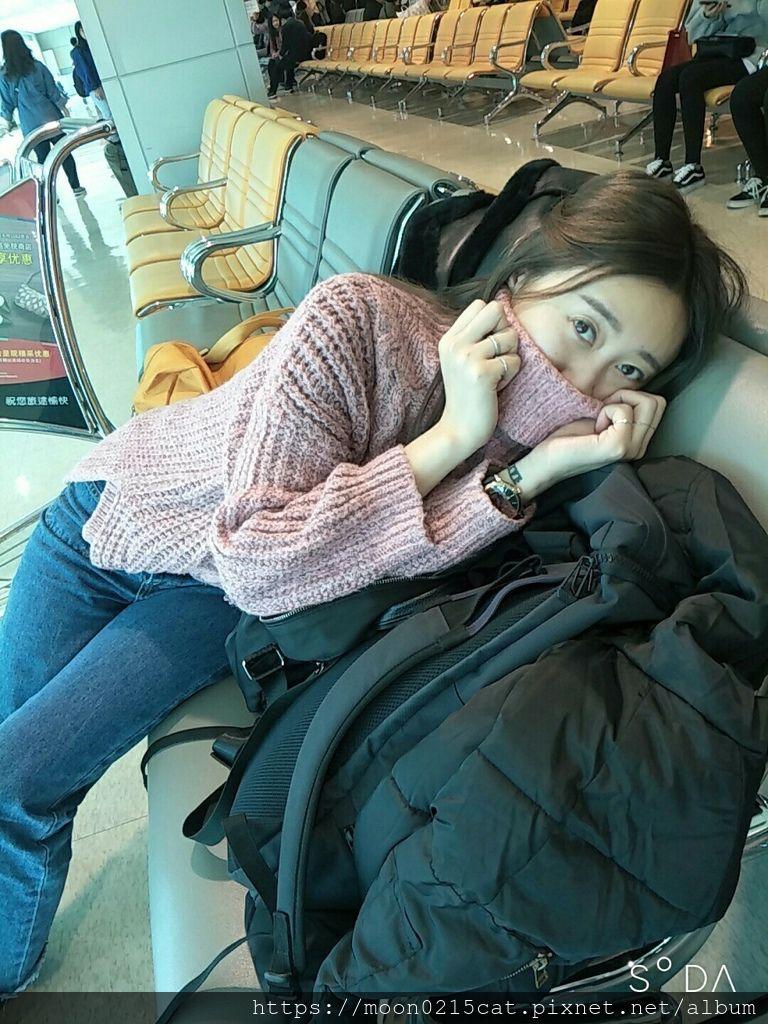 韓亞航空 韓國首爾仁川機場 自助行李託運_190129_0013.jpg