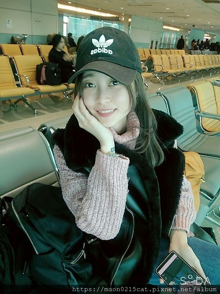 韓亞航空 韓國首爾仁川機場 自助行李託運_190129_0021.jpg