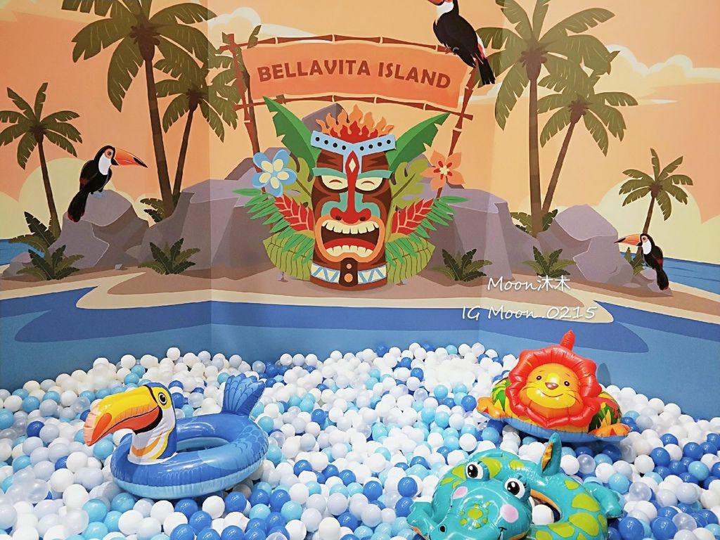 BELLAVITA 週年慶 展覽 奇幻叢林 熱帶叢林 小市集 拍照經典 Ig打卡 台北景點_190910_0013.jpg