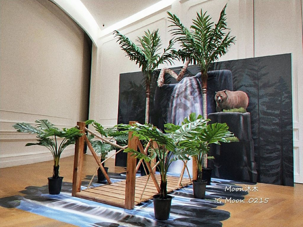 BELLAVITA 週年慶 展覽 奇幻叢林 熱帶叢林 小市集 拍照經典 Ig打卡 台北景點_190910_0024.jpg