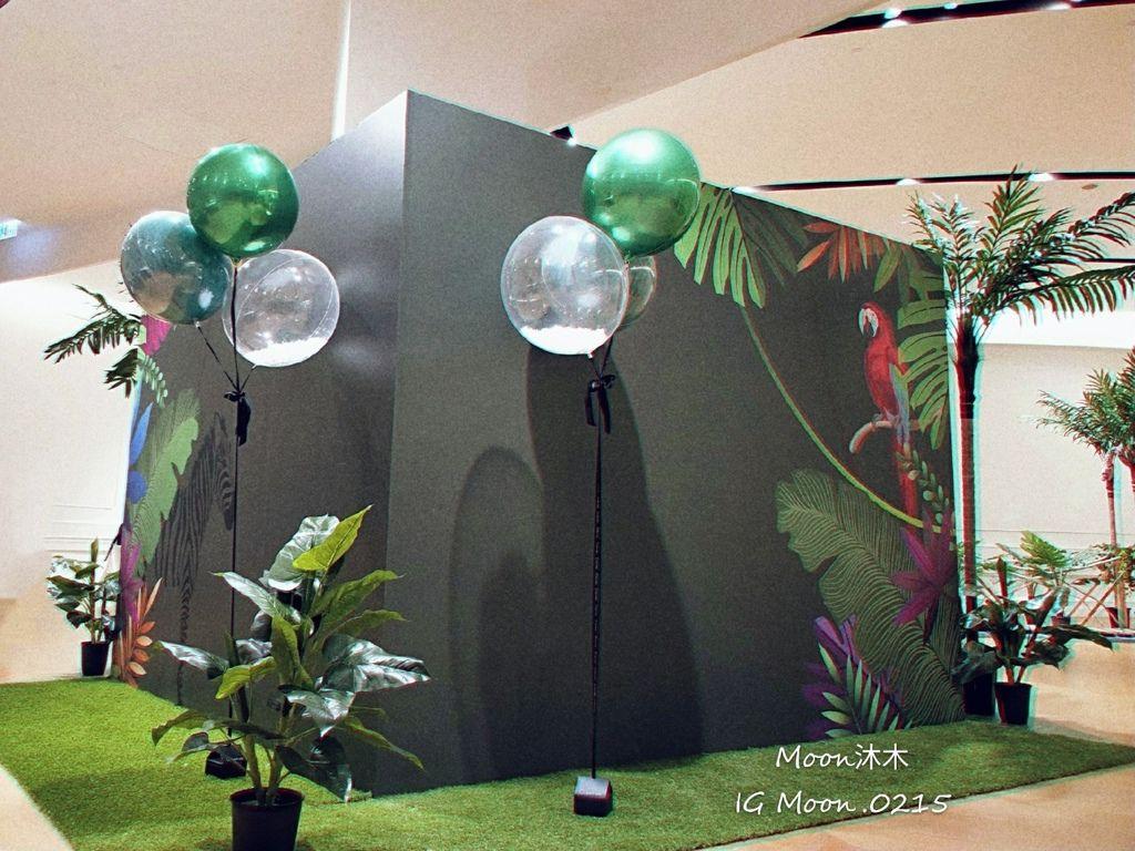 BELLAVITA 週年慶 展覽 奇幻叢林 熱帶叢林 小市集 拍照經典 Ig打卡 台北景點_190910_0029.jpg