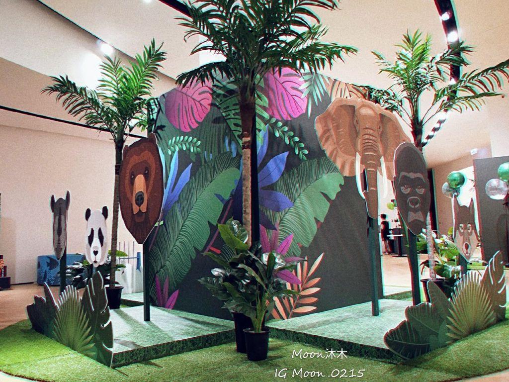 BELLAVITA 週年慶 展覽 奇幻叢林 熱帶叢林 小市集 拍照經典 Ig打卡 台北景點_190910_0040.jpg