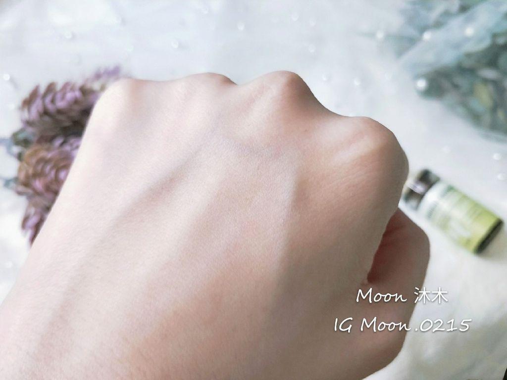 Morless 莫芮  海萃紅潤舒活面膜 植本多效舒敏亮膚純露 海洋綠翠透潤菁露 健膚黃金油 保養_8.jpg