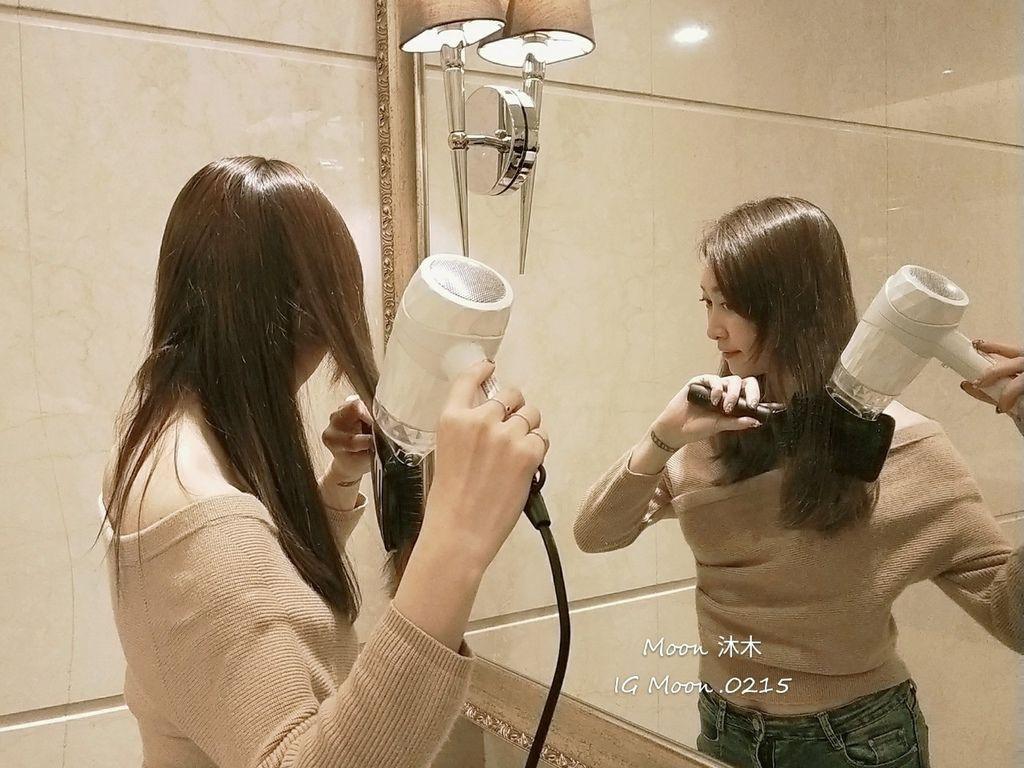VENSART V0 專利螺旋風護髮吹風機吹風機梳子_191127_0011