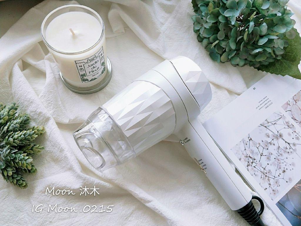 VENSART V0 專利螺旋風護髮吹風機吹風機梳子_191127_0026
