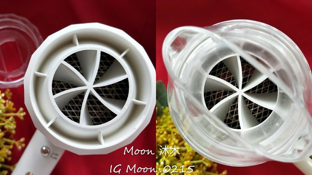 VENSART V0 專利螺旋風護髮吹風機吹風機梳子_191127_0039