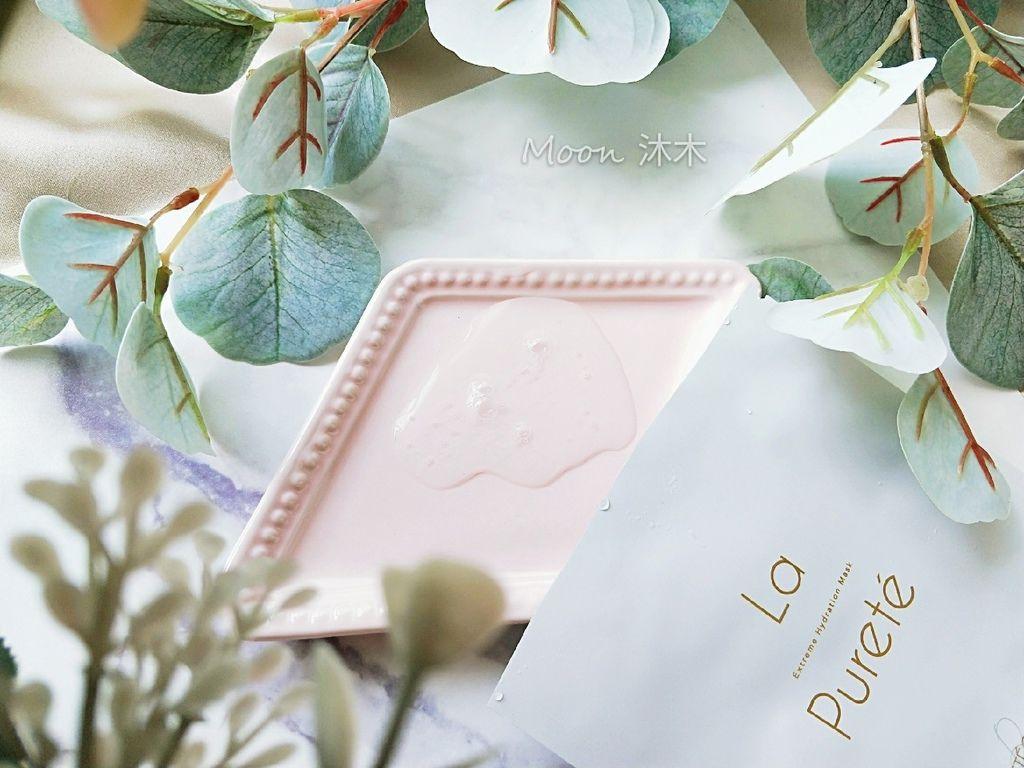 面膜推薦2020 夏季曬傷面膜推薦 La Purete 水導膜 開箱評價 金盞花保養 喬蒂 天絲面膜_200615_0_47.jpg