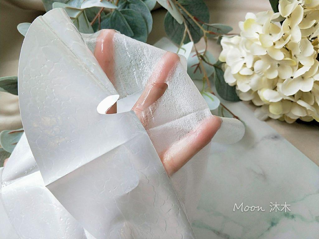 面膜推薦2020 夏季曬傷面膜推薦 La Purete 水導膜 開箱評價 金盞花保養 喬蒂 天絲面膜_200615_0_49.jpg
