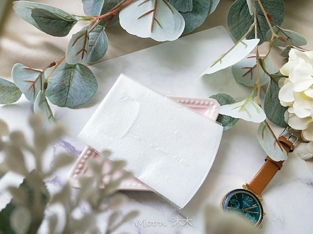 面膜推薦2020 夏季曬傷面膜推薦 La Purete 水導膜 開箱評價 金盞花保養 喬蒂 天絲面膜_200615_0_52.jpg