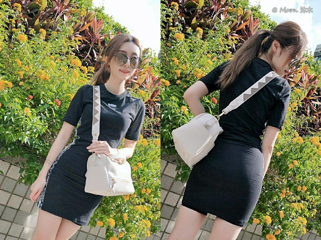 夏秋季一週穿搭RM包包 ROBINMAY 包包評價 新款 門市地址 繡球幾何手提包 熱賣包_200701_12.jpg