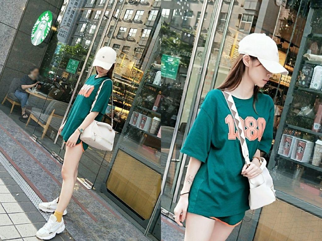 夏秋季一週穿搭RM包包 ROBINMAY 包包評價 新款 門市地址 繡球幾何手提包 熱賣包_200701_13.jpg