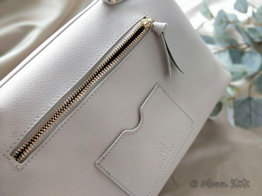 夏秋季一週穿搭RM包包 ROBINMAY 包包評價 新款 門市地址 繡球幾何手提包 熱賣包_200701_21.jpg