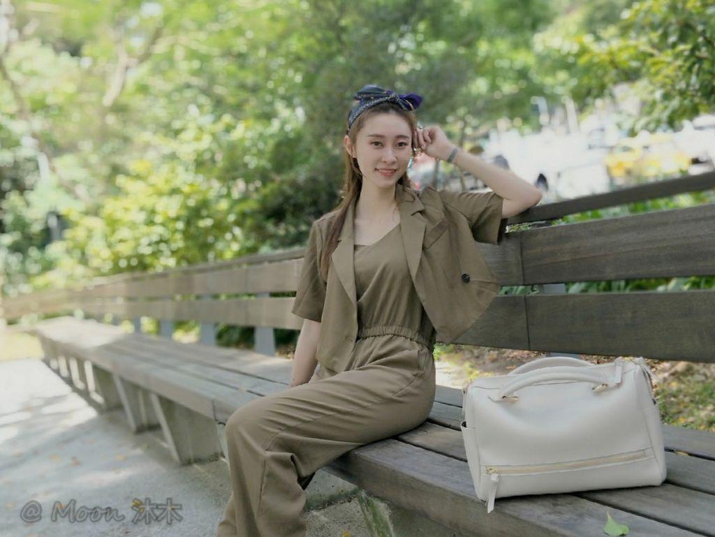 夏秋季一週穿搭RM包包 ROBINMAY 包包評價 新款 門市地址 繡球幾何手提包 熱賣包_200701_25.jpg