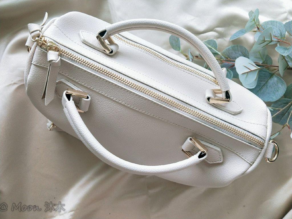 夏秋季一週穿搭RM包包 ROBINMAY 包包評價 新款 門市地址 繡球幾何手提包 熱賣包_200701_24.jpg