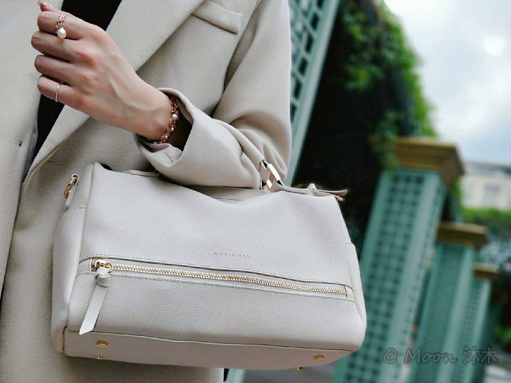 夏秋季一週穿搭RM包包 ROBINMAY 包包評價 新款 門市地址 繡球幾何手提包 熱賣包_200701_34.jpg