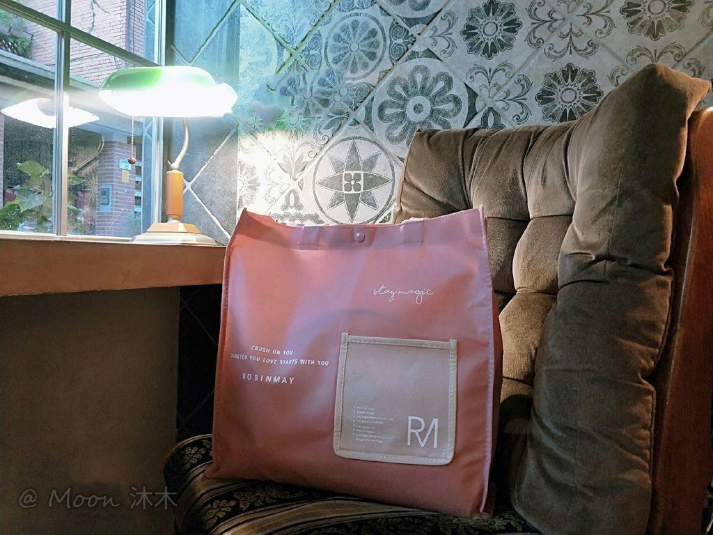 夏秋季一週穿搭RM包包 ROBINMAY 包包評價 新款 門市地址 繡球幾何手提包 熱賣包_200701_49.jpg