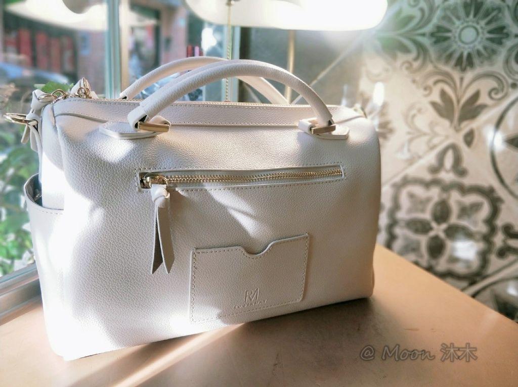 夏秋季一週穿搭RM包包 ROBINMAY 包包評價 新款 門市地址 繡球幾何手提包 熱賣包_200701_60.jpg