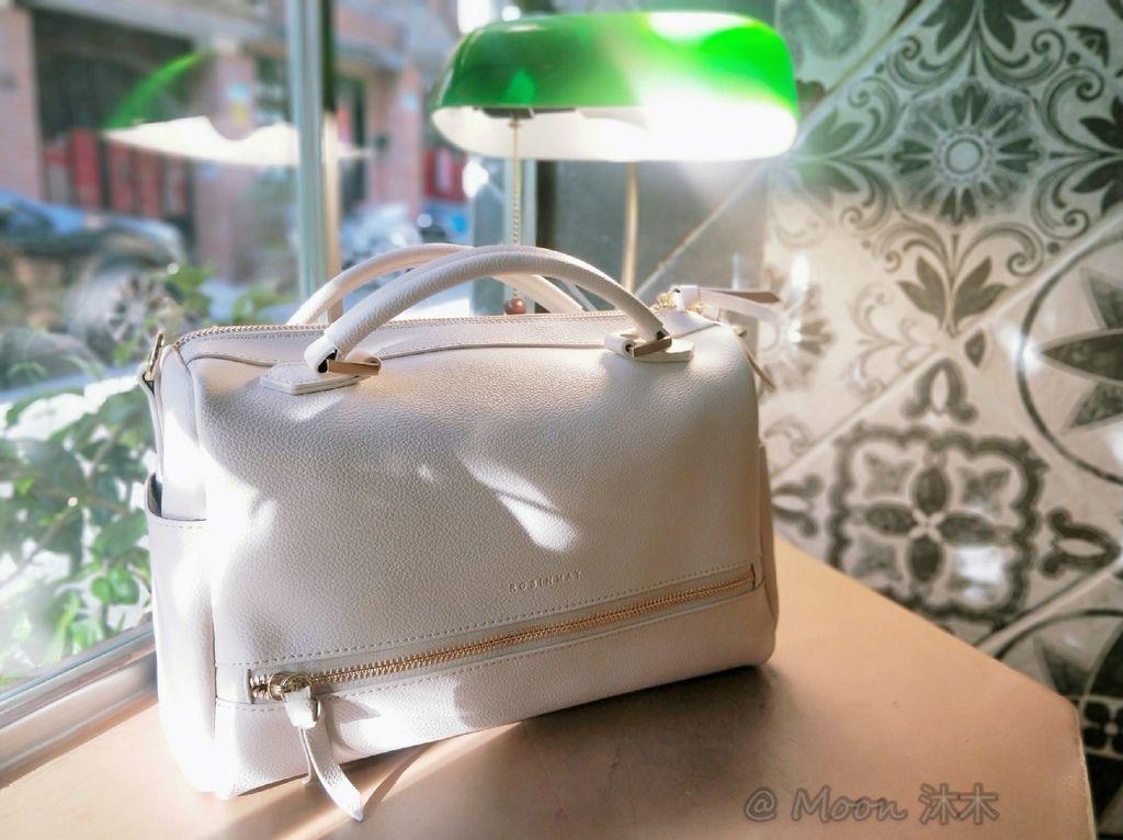 夏秋季一週穿搭RM包包 ROBINMAY 包包評價 新款 門市地址 繡球幾何手提包 熱賣包_200701_61.jpg