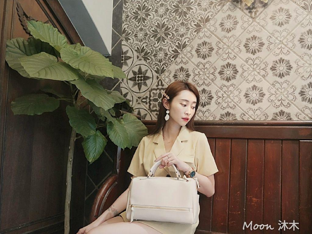 夏秋季一週穿搭RM包包 ROBINMAY 包包評價 新款 門市地址 繡球幾何手提包 熱賣包_200701_67.jpg