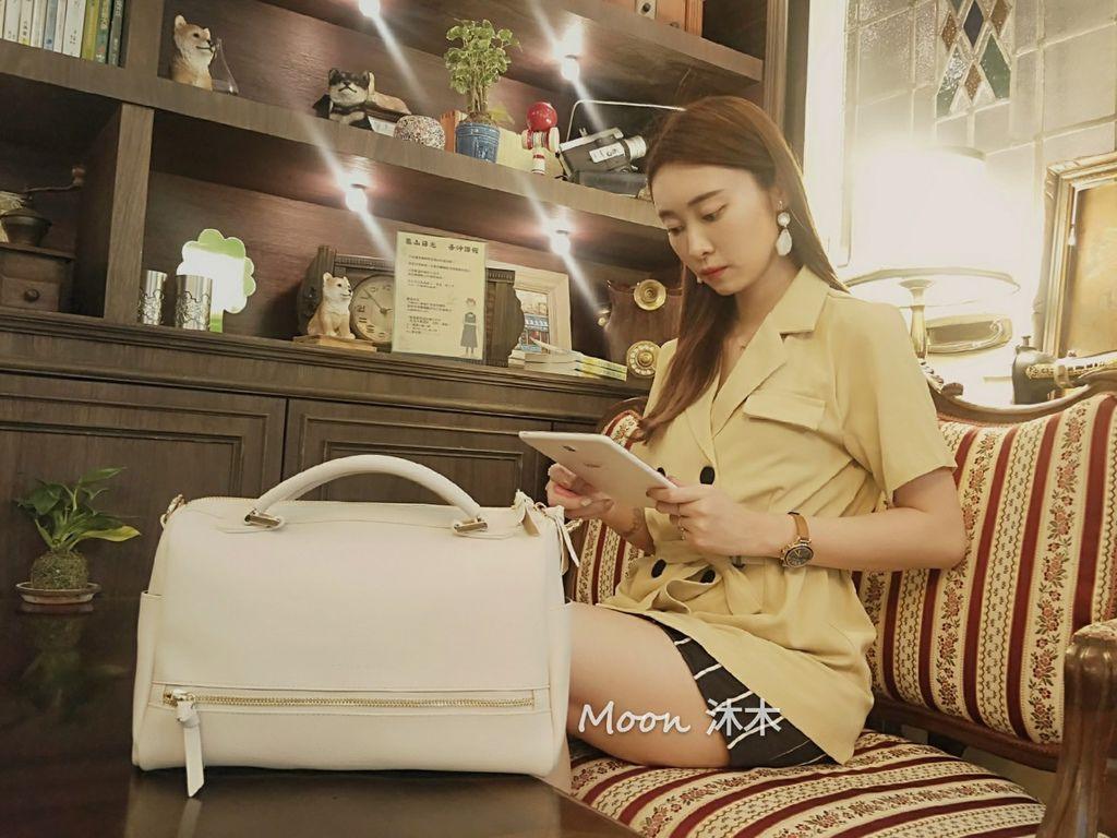 夏秋季一週穿搭RM包包 ROBINMAY 包包評價 新款 門市地址 繡球幾何手提包 熱賣包_200701_82.jpg