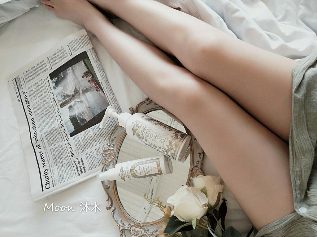 白色翅膀私密保養 曾菀婷 潔密露 私密處香水 私密處沐浴推薦 感染 分泌物過多 癢 亮白私_33.jpg