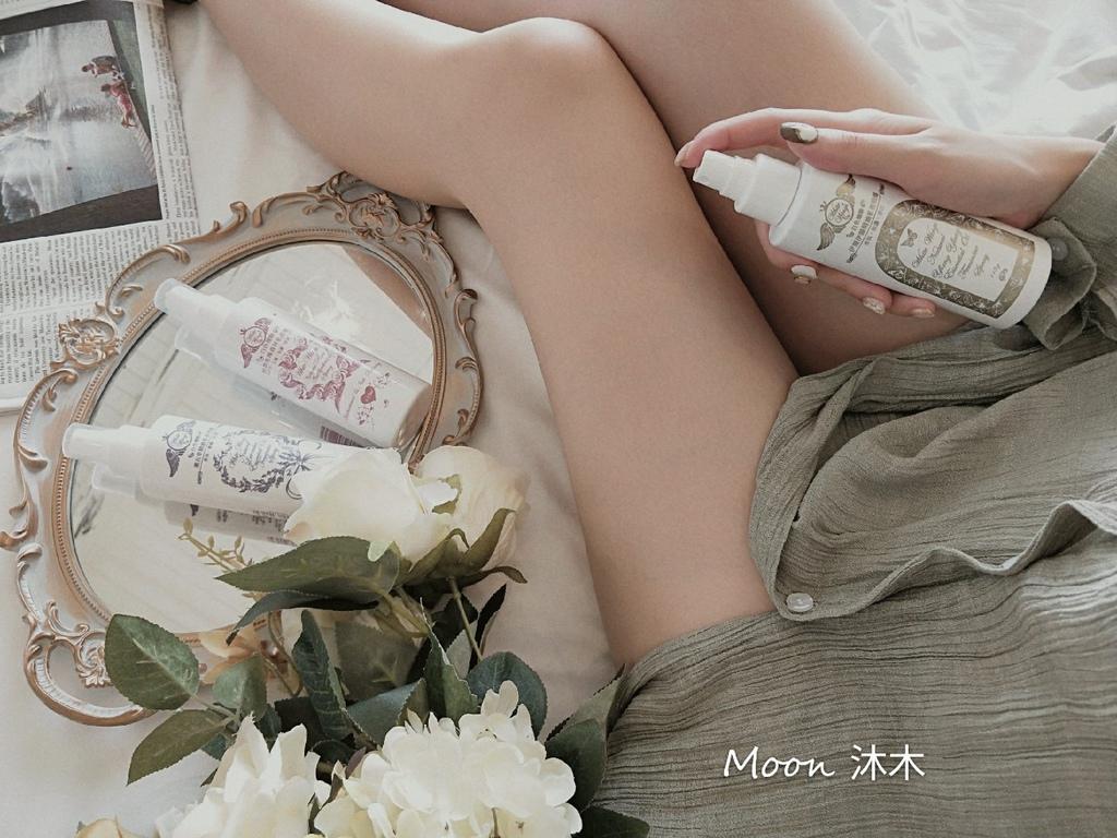 白色翅膀私密保養 曾菀婷 潔密露 私密處香水 私密處沐浴推薦 感染 分泌物過多 癢 亮白私_38.jpg