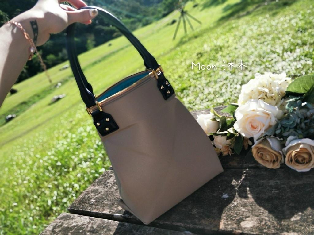 hanaa-fu 台灣 哪買 評價 百變摺疊造型 2021包包推薦 2020 奶茶色包包 百搭包包_200804_8.jpg