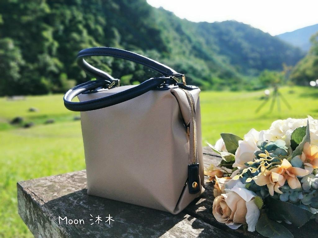 hanaa-fu 台灣 哪買 評價 百變摺疊造型 2021包包推薦 2020 奶茶色包包 百搭包包_200804_21.jpg
