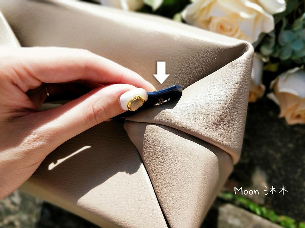 hanaa-fu 台灣 哪買 評價 百變摺疊造型 2021包包推薦 2020 奶茶色包包 百搭包包_200804_17.jpg
