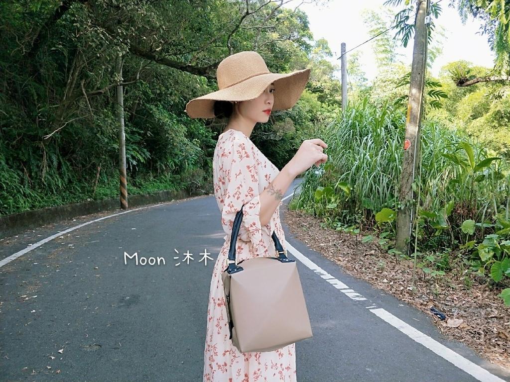hanaa-fu 台灣 哪買 評價 百變摺疊造型 2021包包推薦 2020 奶茶色包包 百搭包包_200804_25.jpg