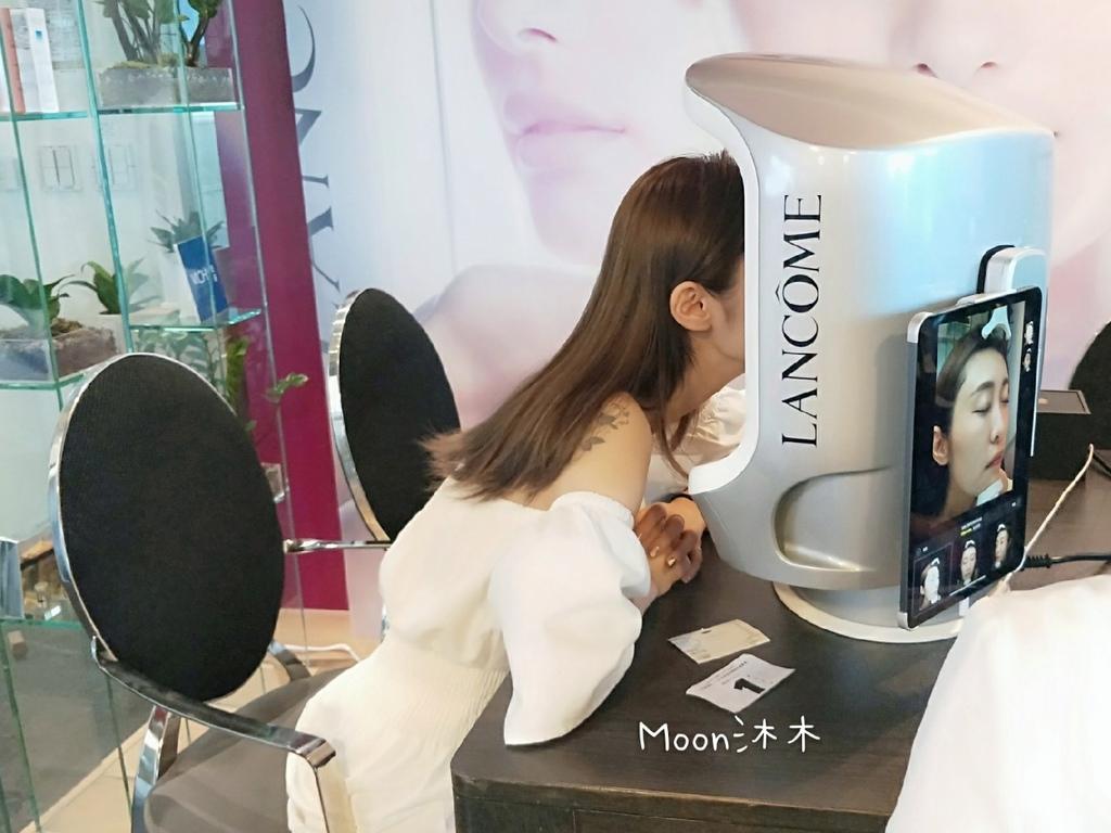 專櫃 試用包兌換 免費拿 3D肌密檢測儀肌膚檢測 蘭蔻超未來肌因賦活露 小黑瓶 LANCOME_200809_36.jpg