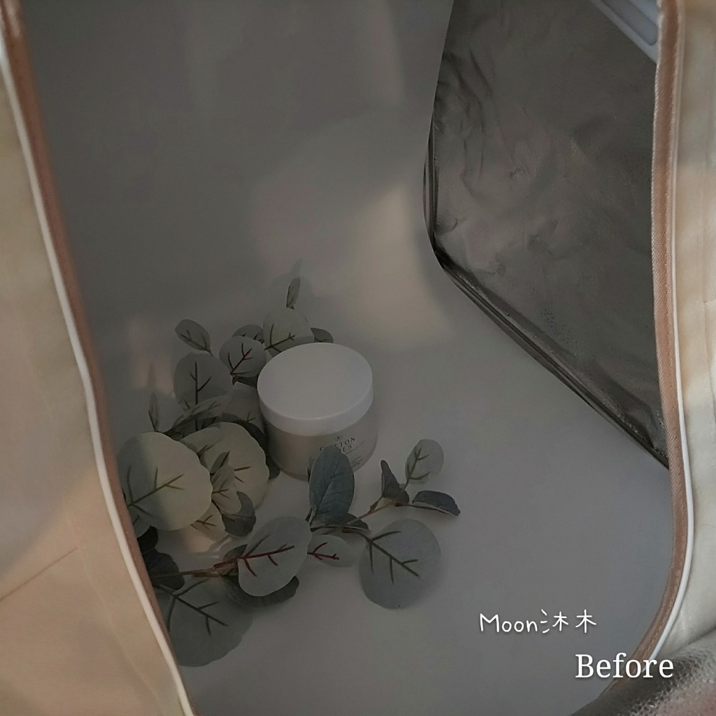 美極品 攝影棚 好用嗎? 真無線好拍棚評價 實際測試 背景版 MAGIPEA 收納攝影棚  攝影燈_200_15.jpg