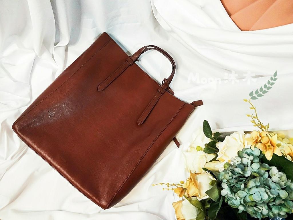 FOSSIL CAMILLA 真皮三用後背包 13吋筆電大小包包 酒紅 精品包包推薦_200816_15.jpg