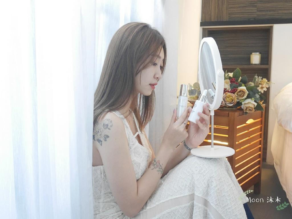 歐蕾評價有用嗎 OLAY ProX 光感小白瓶 淨白肌精華 光感小白瓶 開架美白精華 淡斑精華推薦_2_6.jpg