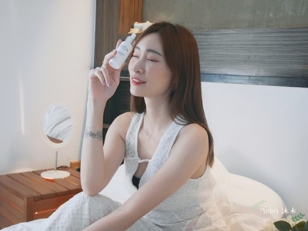 歐蕾評價有用嗎 OLAY ProX 光感小白瓶 淨白肌精華 光感小白瓶 開架美白精華 淡斑精華推薦_2_26.jpg